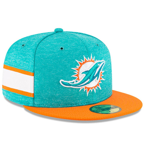 GORRA 5950 ON FIELD 18 DOLPHINS