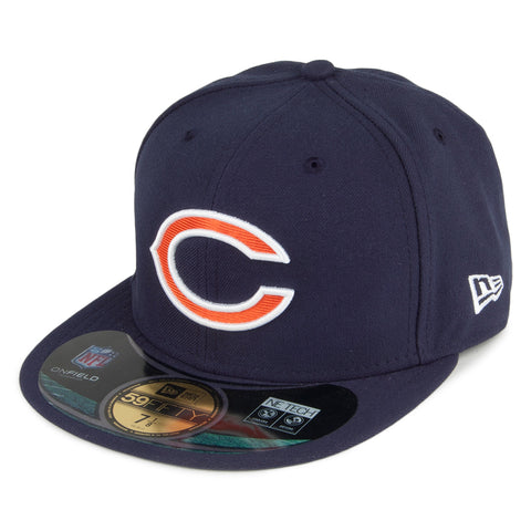 GORRA 5950 ON FIELD GM BEARS