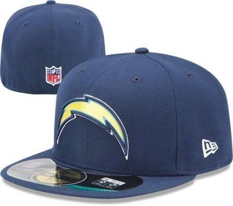 GORRA 5950 ON FIELD GM CHARGERS