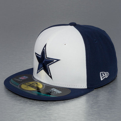GORRA 5950 ON FIELD GM COWBOYS