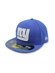 GORRA 5950 ON FIELD GM GIANTS