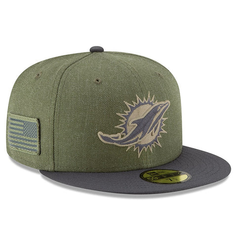 GORRA 5950 STS 18 DOLPHINS