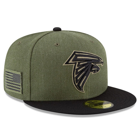 GORRA 5950 STS 18 FALCONS