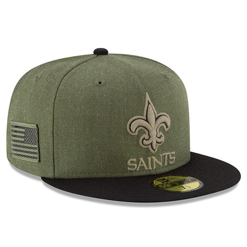 GORRA 5950 STS 18 SAINTS