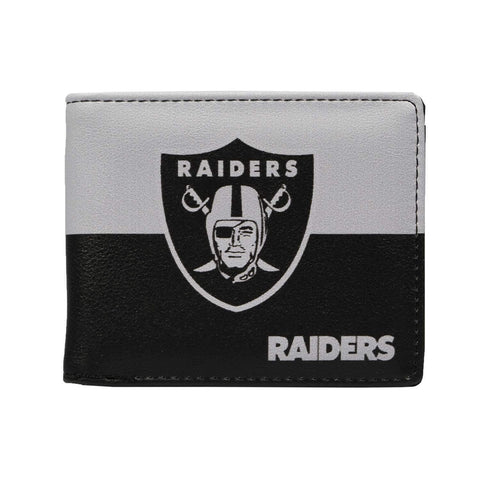 CARTERA BI FOLD RAIDERS