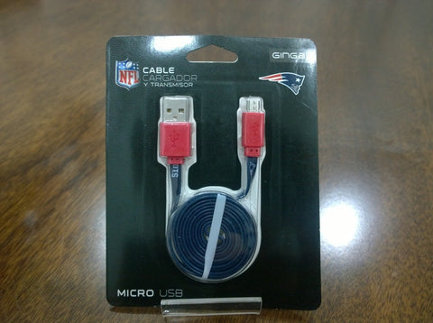 CABLE DATOS MICRO PATRIOTS