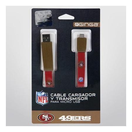 CABLE DATOS MICRO 49ERS