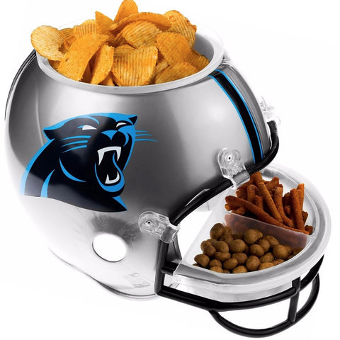 CASCO BOTANERO NFL PANTHERS