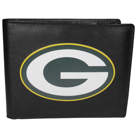 CARTERA BI FOLD WALLET PACKERS