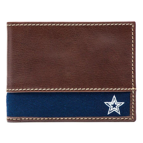 CARTERA NFL JMF BORDADA COWBOYS