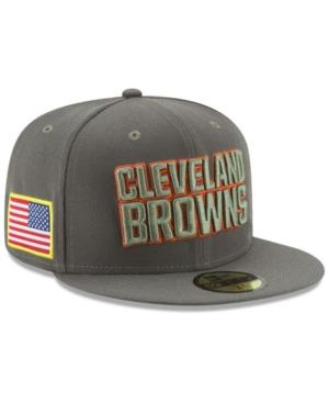 GORRA 5950 STS 17 BROWNS