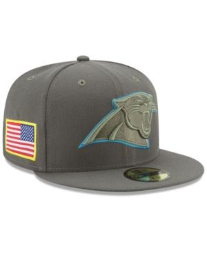 GORRA 5950 STS 17 PANTHERS