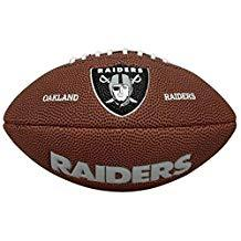 BALON JR COMPO RAIDERS WILSON
