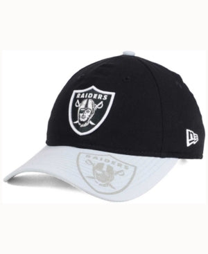 GORRA 920 ON FIELD 16 RAIDERS AJUSTABLE