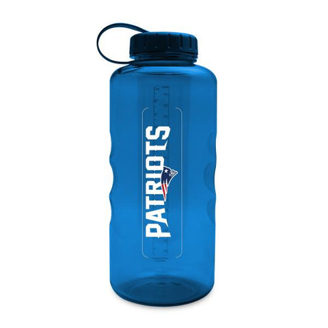 BOTELLA WATER BOTTLE 2LTS PATRIOTS