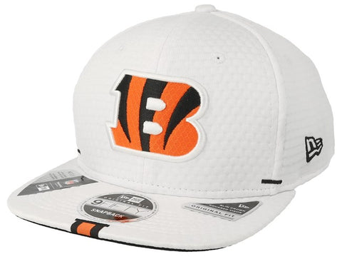 GORRA 950 TRAINING 19 BENGALS NEW ERA AJUSTABLE