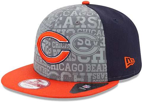 GORRA 950 DRAFT 14 BEARS AJUSTABLE