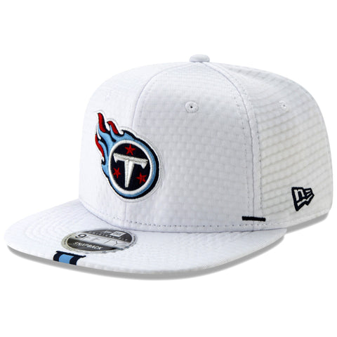 GORRA 950 TRAINING 19 TITANS NEW ERA AJUSTABLE
