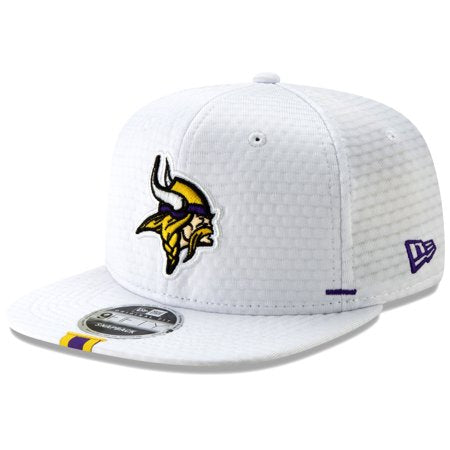 GORRA 950 TRAINING 19 VIKINGS NEW ERA AJUSTABLE