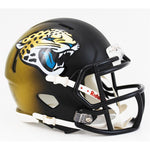 CASCO MINI SPEED JAGUARS RIDDELL 8004718