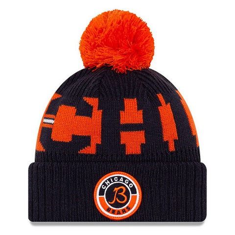 GORRO SPORT KNIT 20 BEARS NEW ERA