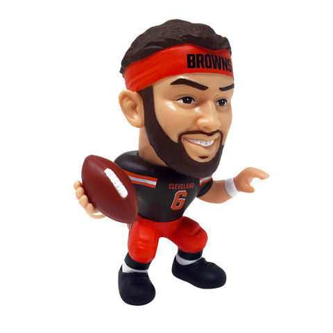 FIGURA BIG SHOT BALLER BROWNS MAYFIELD S1