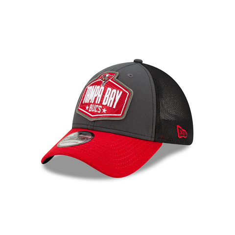 GORRA 3930 DRAFT 21 BUCCANEERS NEW ERA