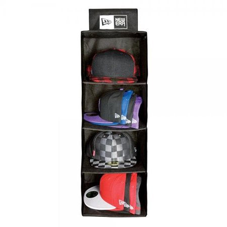 CAP STORAGE NEW ERA