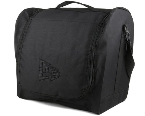 CAP CARRIER 24 PZAS NEGRO NEW ERA