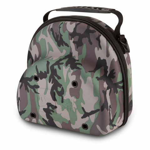CAP CARRIER 2PZAS CAMO NEW ERA