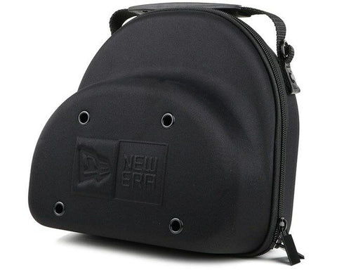 CAP CARRIER 2 PZAS NEGRO NEW ERA