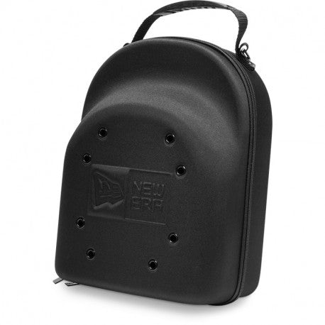 CAP CARRIER 6 PZAS NEGRO NEW ERA