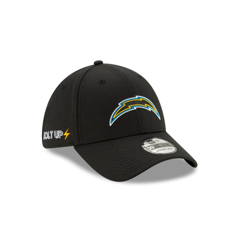 GORRA 3930 DRAFT 20 CHARGERS NEW ERA