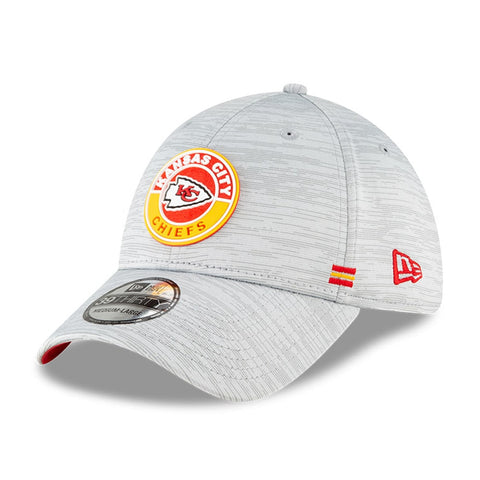 GORRA 3930 SIDELINE 20 CHIEFS NEW ERA