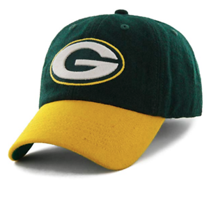 GORRA ´47 CLEAN UP TWO TONE PACKERS