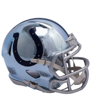 CASCO MINI SPEED CHROME COLTS RIDDELL