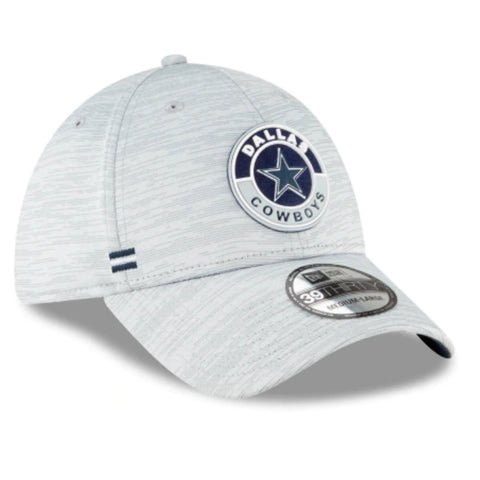 GORRA 3930 SIDELINE 20 COWBOYS NEW ERA