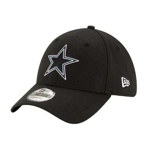 GORRA 3930 DRAFT 20 COWBOYS NEW ERA