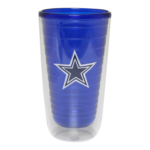 VASO NFL DOUBLE WALL COWBOYS