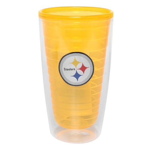 VASO NFL DOUBLE WALL STEELERS
