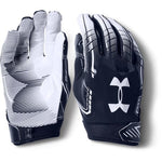 GUANTE UNDER ARMOUR F6 RECEPTOR ADULTO