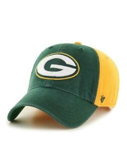 GORRA ´47 CLEAN UP FLAGSTAFF PACKERS