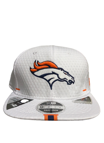 GORRA 950 TRAINING 19 BRONCOS NEW ERA AJUSTABLE
