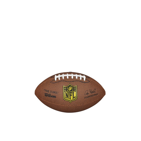 BALON NFL DUKE MINI