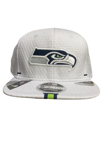GORRA 950 TRAINING 19 SEAHAWKS NEW ERA AJUSTABLE