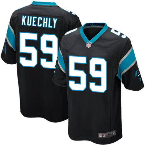 JERSEY GAME PANTHERS KUECHLY TC HOMBRE