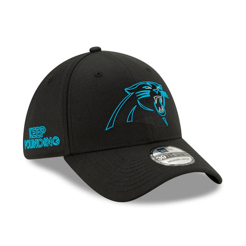 GORRA 3930 DRAFT 20 PANTHERS NEW ERA