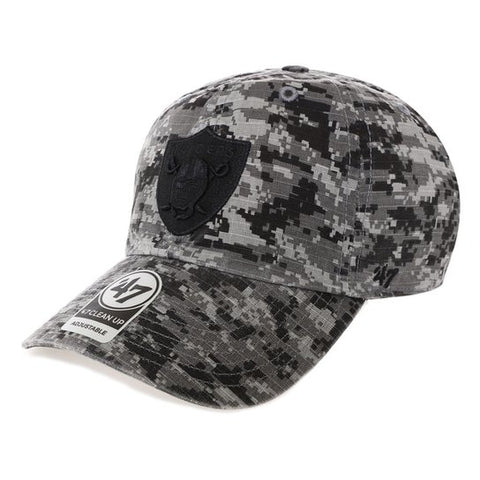 GORRA ´47 CLEAN UP PHALANX RAIDERS