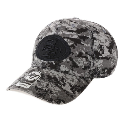 GORRA ´47 CLEAN UP PHALANX 49ERS
