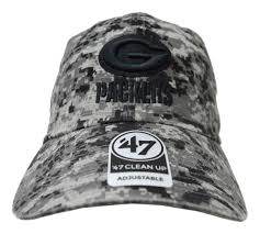GORRA ´47 CLEAN UP PHALANX PACKERS
